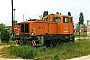 "LKM 262099 - DB Cargo ""312 050-8"" 27.05.2001 - Saalfeld, BahnbetriebswerkDaniel Berg"
