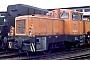 "LKM 262104 - DB AG ""312 055-7"" __.05.1997 - Waren (Müritz)Thomas Rose"