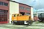 "LKM 262104 - DB Cargo ""312 055-7"" 24.07.2002 - MukranRalph Mildner"