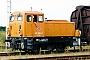 "LKM 262104 - DB Cargo ""312 055-7"" 22.07.1999 - MukranJörg van Essen"