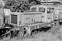 "LKM 262107 - DB AG ""312 058-1"" 29.06.1997 - Wustermark, BahnbetriebswerkMalte Werning"