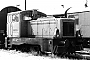 "LKM 262111 - DR ""312 062-3"" 28.05.1992 - Seddin RangierbahnhofKlaus Görs"
