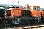 """LKM 262111 - DB AG """"312 062-3"""" 11.09.1996 - Berlin-SchöneweideSteffen Hennig"""