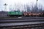 """LKM 262114 - DB AG """"312 065-6"""" 01.12.2004 - EspenhainHeiko Müller"""