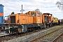 """LKM 262115 - Kley """"312 066-4"""" 10.02.2011 - Benndorf, MaLoWaSven Hoyer"""