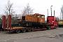 """LKM 262115 - Kley """"312 066-4"""" 17.11.2010 - Leverkusen-OpladenDietmar Stresow"""