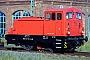 "LKM 262132 - DB Fahrzeuginstandhaltung ""98 80 3311 502-9 D-DB"" 18.09.2020 - Wittenberge René Stark"