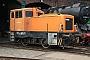 LKM 262151 - ETB 07.06.2015 - Staßfurt, TraditionsbahnbetriebswerkJan Kusserow
