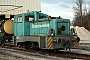 LKM 262152 - Quarzwerke 02.01.2008 - FrechenFrank Glaubitz
