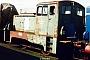 LKM 262163 - EFW 10.03.2000 - Walburg, Eisenbahnfreunde WalburgManfred Uy
