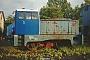 LKM 262163 - EFW 12.06.2002 - Walburg, Eisenbahnfreunde WalburgManfred Uy