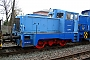 "LKM 262166 - IGHB ""5"" 04.04.2009 - Benndorf, BahnhofAndreas Kabelitz"
