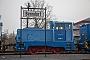 "LKM 262166 - IGHB ""5"" 04.04.2009 - Benndorf, BahnhofMalte Werning"