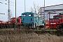 "LKM 262176 - RFH ""2"" 17.12.2014 - Rostock, DB-Kombiwerk Rostock-SeehafenKarl Arne Richter"