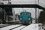 """LKM 262176 - RFH """"2"""" 16.01.2010 - Rostock-BramowPeter Wegner"""