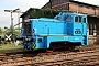 """LKM 262196 - SEM """"102 003-1"""" 30.08.2014 - Chemnitz-Hilbersdorf, Sächsisches EisenbahnmuseumTilo Reinfried"""