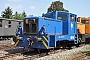 """LKM 262246 - KML """"19"""" 25.08.2011 - Benndorf, MaLoWa BahnwerkstattSven Hoyer"""
