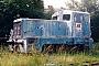 LKM 262290 - MaLoWa 20.06.1998 - Benndorf, Bahnhof Klostermansfeld, MaLoWaManfred Uy