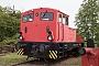 """LKM 262.5.567 - EBS """"312 002"""" 09.08.2019 - Weimar, EisenbahnmuseumMalte Werning"""