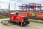 """LKM 262618 - SES """"98 80 3312-063-1 D-SES"""" 16.08.2015 - Hamburg-WaltershofTorsten Bätge"""
