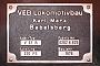 "LKM 0262.6.625 - NeSA ""V 22 519"" 12.09.2010 - Rottweil, BahnbetriebswerkPeter Ruthenkolk"