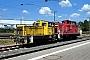 LKM 262630 - TrainLog 27.07.2018 - Homburg (Saar)René Spiess