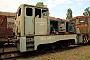 LKM 262.6.631 - ETB 07.06.2015 - Staßfurt, TraditionsbahnbetriebswerkJan Kusserow