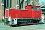 """LKM 265002 - ALS """"2"""" 17.10.2003 - Stendal, ALSKlaus Hentschel"""