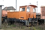 """LKM 265005 - DB AG """"312 105-0"""" 24.11.2002 - Halle (Saale)Ralph Mildner"""
