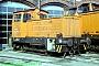 "LKM 265017 - DR ""312 117-5"" 08.07.1993 - Nordhausen, BahnbetriebswerkNorbert Schmitz"
