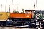 "LKM 265023 - DB AG ""312 123-3"" 15.05.1996 - Eisenach, GüterbahnhofNorbert Basner"