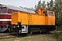 "LKM 265025 - TEV ""102 125-2"" 09.08.2019 - Weimar, EisenbahnmuseumMalte Werning"
