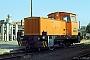 row[loknummer] __.09.1991 - Eberswalde, Hauptbahnhof Ralf Brauner (Archiv Manfred Uy)