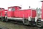 "LKM 265035 - DB Cargo ""312 135-7"" 24.11.2002 - SeddinRalph Mildner"