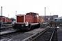 """LKM 265035 - DB Cargo """"312 135-7"""" 08.04.2000 - Berlin-LichtenbergErnst Lauer"""