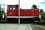 """LKM 265035 - DB AG """"312 135-7"""" 03.06.1997 - Berlin-Pankow, BahnbetriebswerkErnst Lauer"""