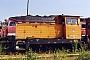"""LKM 265042 - DB Cargo """"312 142-3"""" 22.06.2002 - HoyerswerdaSteffen Duntsch"""