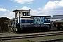 """LKM 265050 - BSR """"D 07"""" 09.07.1999 - BochumFrank Glaubitz"""