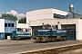 """LKM 265050 - RBG """"D 07"""" 06.06.1996 - ViechtachMarkus Karell"""