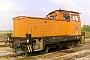 "LKM 265053 - DB Cargo ""312 153-0"" 29.05.2001 -  Rostock, Betriebshof Rostock-SeehafenGeorge Walker"