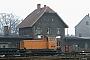 """LKM 265067 - DR """"102 167-4"""" 07.03.1991 - HalberstadtIngmar Weidig"""