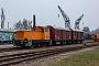 """LKM 265072 - ETB """"102 172-4"""" 05.04.2009 - Staßfurt, BahnbetriebswerkMalte Werning"""