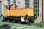 """LKM 265073 - DB AG """"312 173-8"""" 09.10.2001 - DB Regio-Werk GörlitzKlaus Hentschel"""