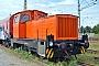 """LKM 265073 - Finsterwalder Eisenbahn """"312 173-8"""" 18.08.2017 - FinsterwaldeRudi Lautenbach"""