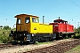 "LKM 265074 - A.V.G. ""102 254-0"" 18.07.2005 - Leipzig-EngelsdorfJens Reising"