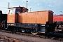 """LKM 265074 - DB AG """"312 174-6"""" 10.06.1994 - Berlin-Schöneweide, BahnbetriebswerkErnst Lauer"""