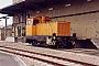 LKM 265074 - ECA 13.12.2004 - Halle-Trotha, HafenSteffen Duntsch