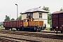 """LKM 265076 - DR """"312 176-1"""" 16.06.1993 - Ebersbach, BahnhofSteffen Duntsch"""