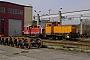 """LKM 265079 - DB Cargo """"312 179-5"""" 03.04.2004 - Sassnitz-Mukran (Rügen)Malte Werning"""