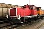 """LKM 265083 - Railion """"312 183-7"""" 23.03.2005 - SaalfeldMarvin Fries"""